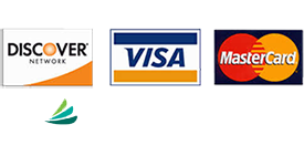 Discover Visa MasterCard CareCredit